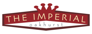 The Imperial Bar