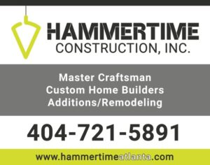 Hammertime Construction, Inc.